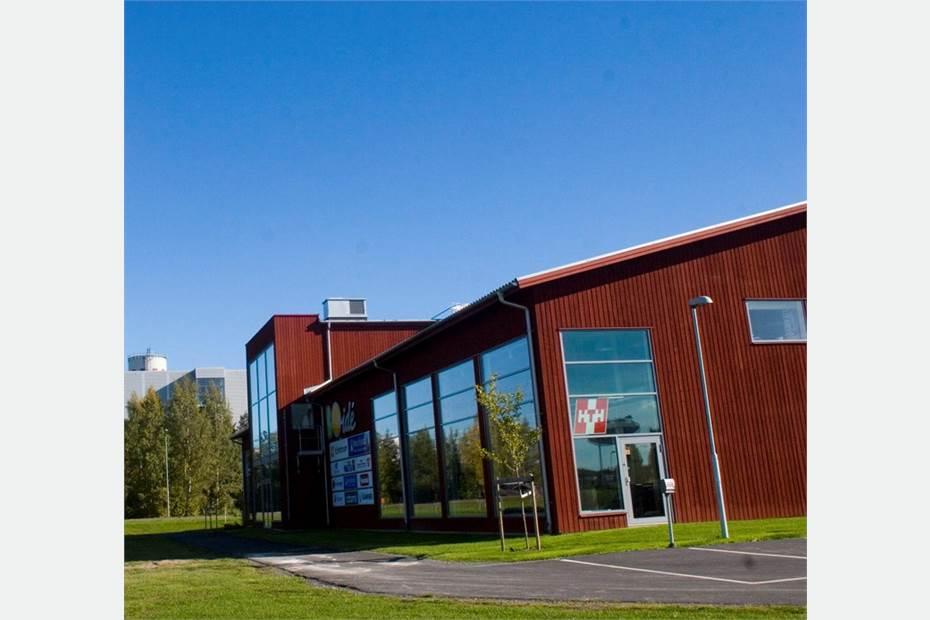 Ritargatan 6, Norra Backa, Borlänge - Butik / Utstållning / Kontor