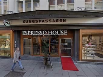 Kungsgatan 48, Inom Vallgraven, Göteborg - Kontor