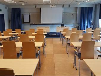 Skvadronvägen 11, Aspholmen, Örebro - KontorKontorshotell