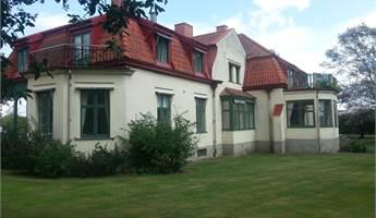 Herman Ehles Väg 4, Hjalmar Nilssons Park, Svalöv - Kontor