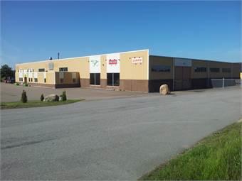 Lantbruksgatan 1, Mörarp, Mörarp - Kontor