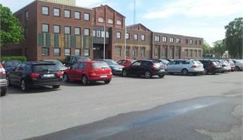 Östra hamnen, Hamnen, Lidköping - Kontor