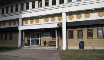 Fullriggaregatan 5 / Kraftvärm, Djuphamnen, Västerås - KontorKontorshotell