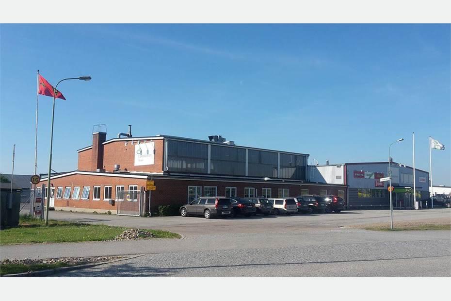 Norra Industrigatan 3, Nära E65:an, Skurup - Kontor