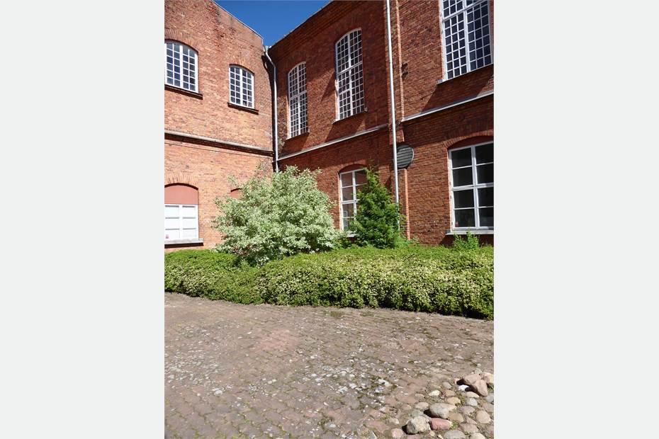 Östra Hamnen, Sockerbruket 1, Lidköping - Kontor