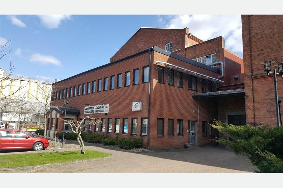 Östra Hamnen, Östra Hamnen, Lidköping - Kontor
