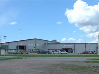 Albinvägen 1, centrum, Kristinehamn - ButikIndustri/VerkstadKont