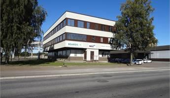 Sjötullsgatan 35, Norrköping, Norrköping - Kontor