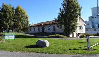 Askvägen 13, Centralt, Kimstad - KontorKontorshotellLager/L