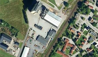 Industrigatan, Industriområde, Brålanda - ButikKontor