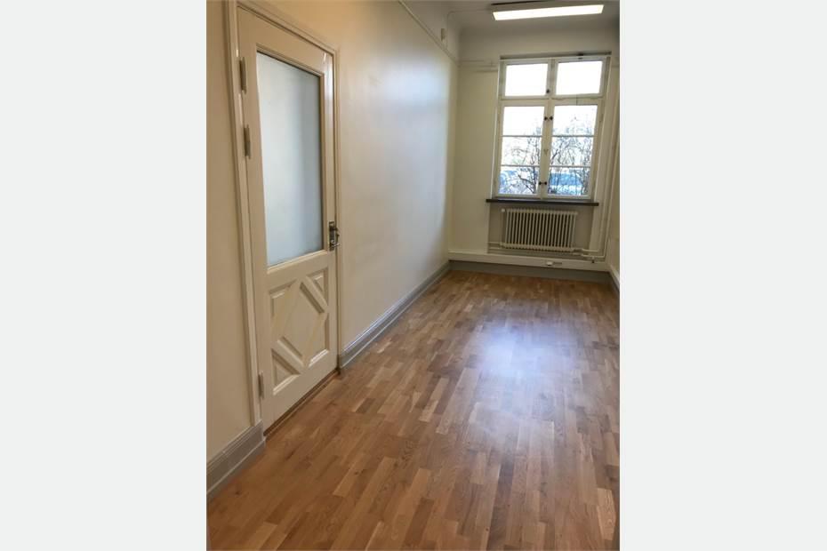 Kontor, 245 kvm, Widellsgatan 6, Yllan