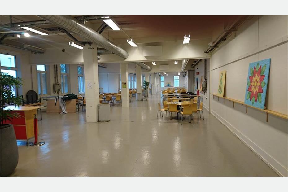 Yllefabriken 19, Kristianstad