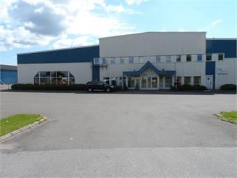 Sätunagatan 3, Industriområde, Falköping - ButikIndustri/VerkstadKont
