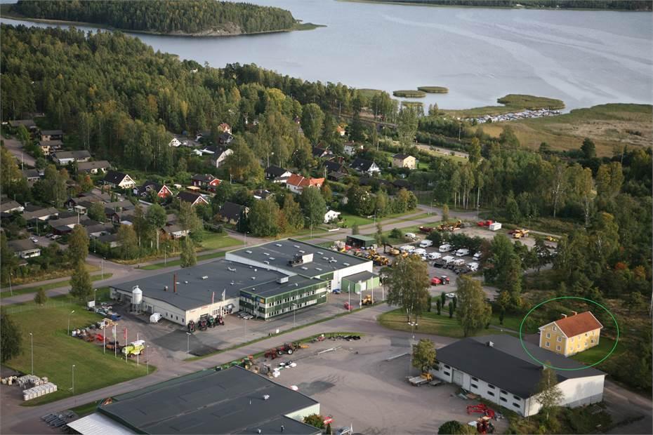 Lantmannavägen 2, Alster, KARLSTAD - KontorLager/Logistik