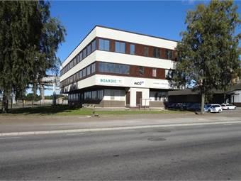 Sjötullsgatan 35, Norrköping, södra hamnen, Norrköping - ButikKontorÖvrigt