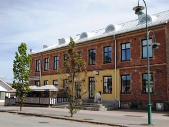 Järnvägsgatan 8, Centrum, Höör - KontorKontorshotell