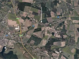 Råga Hörstad, mellan Landskrona och Asmundtorp