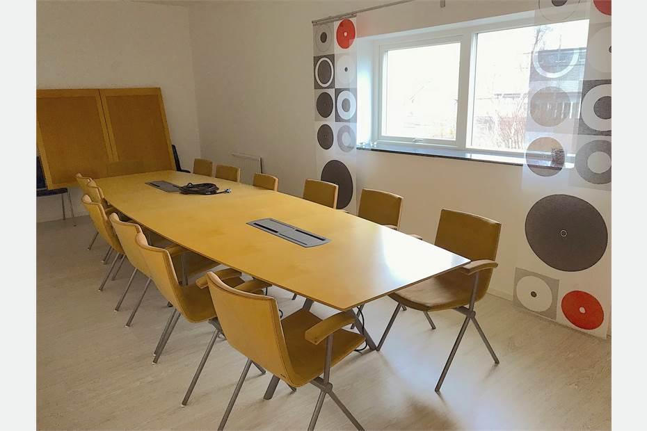 Konferens/utbildningsrum