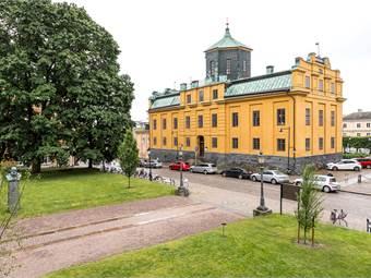 Kungsgatan 7, Tingvalla/Centrum, Karlstad - Kontor