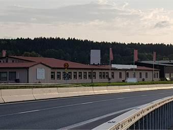 Kristineholmsvägen 28, Kristineholm, Alingsås - ButikIndustri/VerkstadKont
