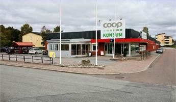 Västra Torggatan 1, Töcksfors, Töcksfors -
