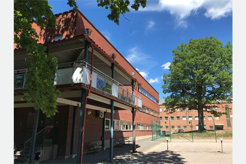 Hjälmarydsvägen 1, Tranås, Tranås - Kontor