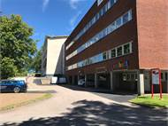 Ledig lokal, Hjälmarydsvägen 1, Wigénshuset, Tranås