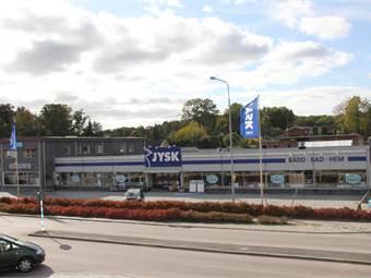 Karlshamnsvägen 3, Sörby, Ronneby - Butik