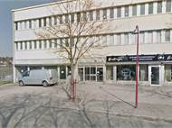 Ledig lokal, Medborgargatan 29, Skönsberg, Sundsvall