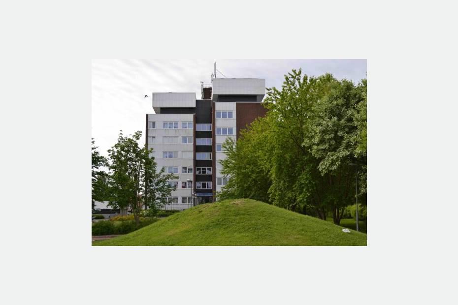 Svetsgränd 5, Sydost, Borlänge - KontorÖvrigt