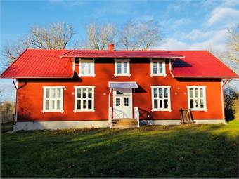 Sandbyvägen 131, Norra Öland, Löttorp - Bostad