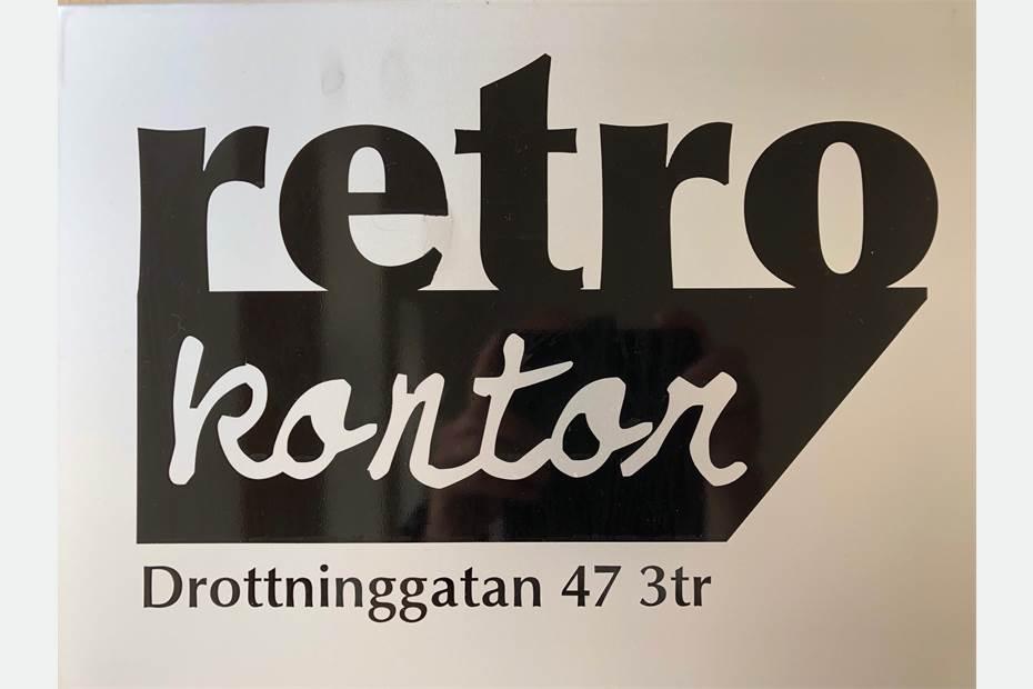 Drottninggatan 47, Karlshamn, Karlshamn - Kontor