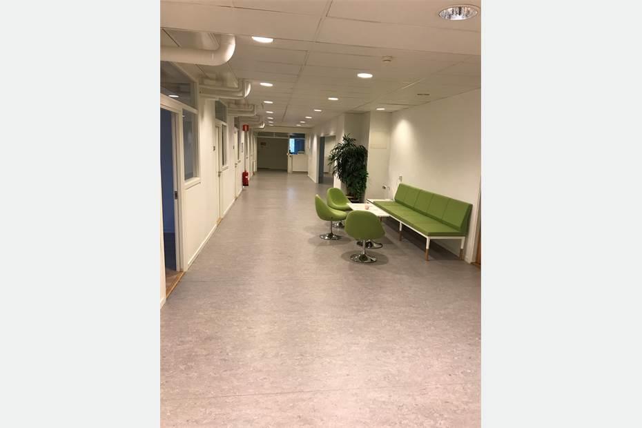 Industrivägen 8, Västerslätt, Umeå - KontorKontorshotell
