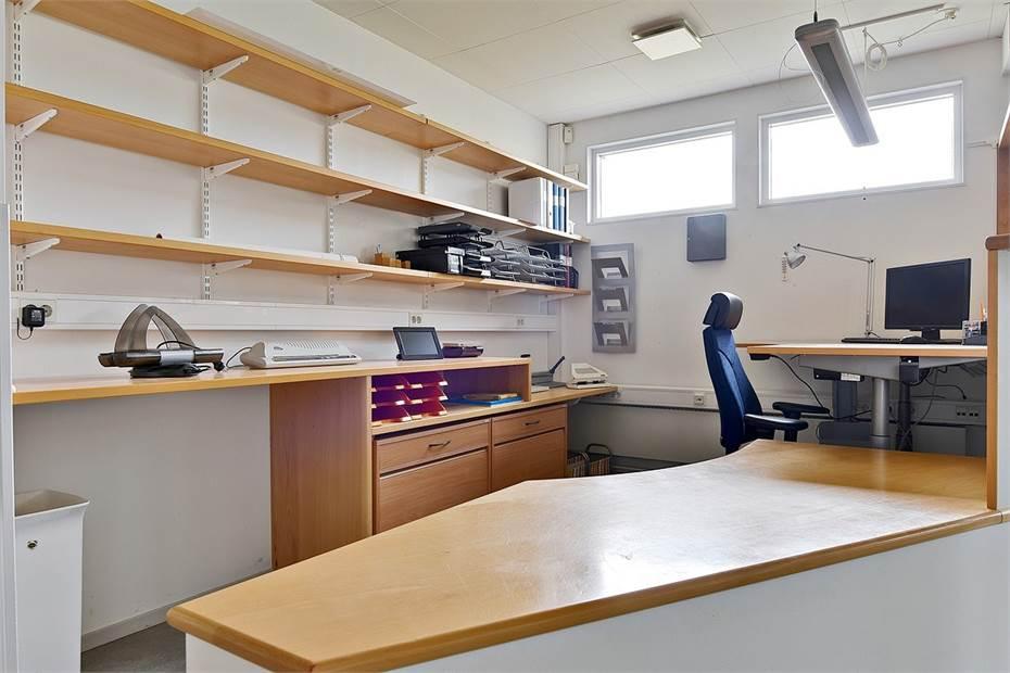 Terra Novavägen 2, Terra Nova, Visby - ButikIndustri/VerkstadKont. Foto: SE360