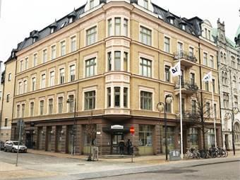Nya Boulevarden 4, Centrum, Kristianstad - KontorKontorshotellÖvrigt