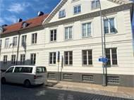 Ledig lokal, Tivoligatan 1, Centrum, Kristianstad
