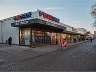 Ledig lokal, Österväg 6, Östercentrum, Gotland