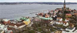 Fastighet till salu Rosviksgatan 5, Lysekil
