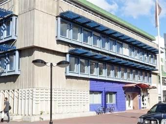 Skärholmen centrum - Lokaler med utvecklingspotential