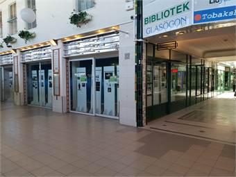 Jungfrunsgata 419, Brandbergen Centrum, Brandbergen - ButikKontor