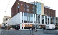 Ledig lokal Prästgatan 12 B, Norrköping