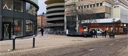 Ledig lokal S:t Persgatan 96, Norrköping