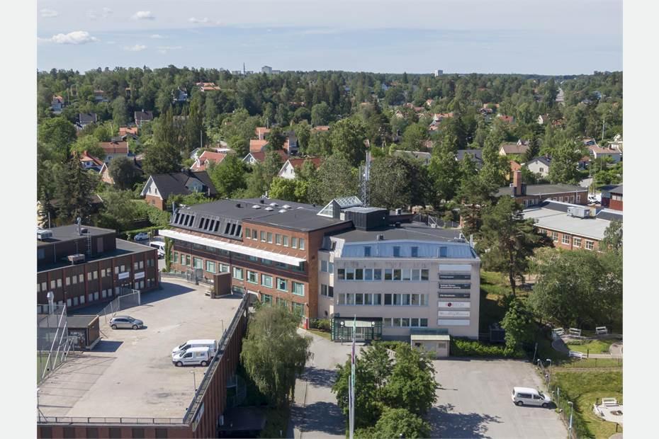 Avestagatan 29 - Industri/Verkstad Kontor Lag