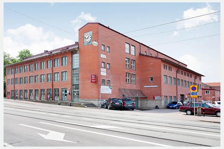 Ånäsvägen 44 - Kontor