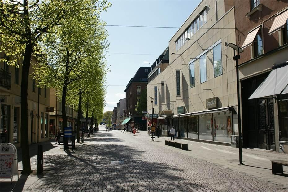 Lilla Brogatan 19-21 - Kontor