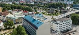 Ledig lokal Ramnåsgatan 1, BORÅS