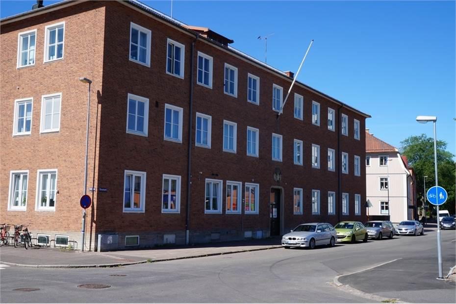 Bryngelsgatan 6, Centrum, Falköping - Kontor
