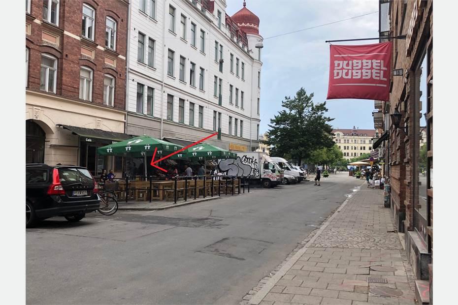 Simrishamnsgatan
