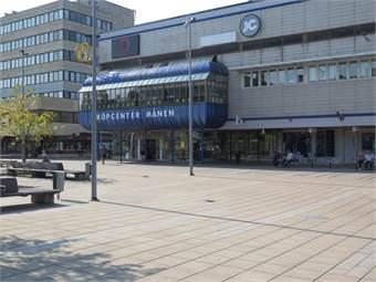 Eskilsgatan 1, Centrum, Ljungby - Butik