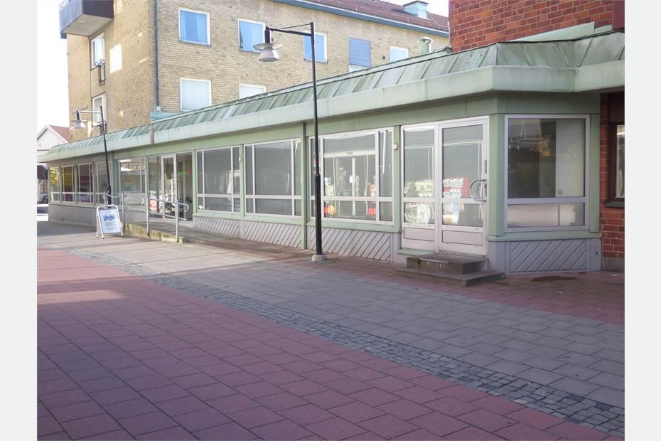 Kungsgatan 6, Centrum, Ljungby -